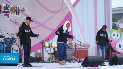 Elnino Prodigo (161023 Park Myung Soo Radio)