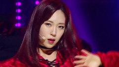 I Wish (170115 Debut Stage) - I