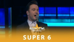 Beautiful In White (Rising Star Indonesia 2016) - Shane Filan