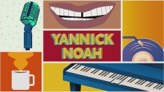 Todo Esta Bien (Lyrics Video) - Yannick Noah