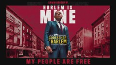 My People Are Free (Audio) - Godfather of Harlem, Samm Henshaw