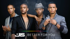 Better for You (Official Audio) - JLS