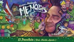 El Pavochón (Audio) - Víctor Manuelle, Charlie Aponte