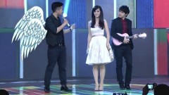Mùa Ta Đã Yêu (Đón Tết Cùng VTV 2014) - Đông Nhi, Ông Cao Thắng, Phạm Hồng Phước