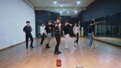 SUNSET (Dance Practice) - Kim Dong Han