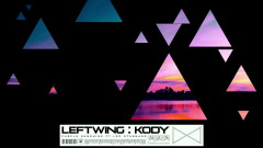 Purple Sunshine (Audio) - Leftwing : Kody, Leo Stannard