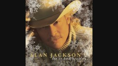 Let It Be Christmas (Audio) - Alan Jackson
