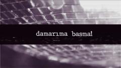 Damarıma Basma (Lyric Video) - Kamufle