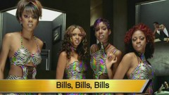 Bills, Bills, Bills (TWOTW 20 Edition) - Destiny's Child