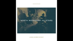 Long Haired Doney (Audio) - North Mississippi Allstars
