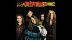 Piece of My Heart (Take 4) (Audio) - Big Brother & The Holding Company, Janis Joplin