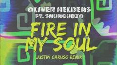 Fire In My Soul (Justin Caruso Remix (Audio))