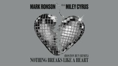 Nothing Breaks Like a Heart (Boston Bun Remix) [Audio] - Mark Ronson, Miley Cyrus
