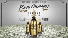 Papi Champú ((Remix)[Cover Audio]) - Farruko, Alexio