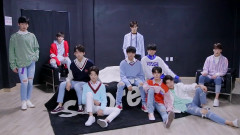 My Very First Love (Dance Practice) - TRCNG