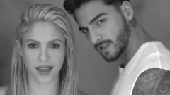 Trap - Shakira, Maluma