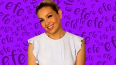 La Cancíon de la Efe (Official Video) - Thalía