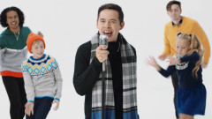 Christmas Every Day - David Archuleta