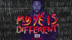 My Yé Is Different (Lewis Remix) [Audio] - OSH