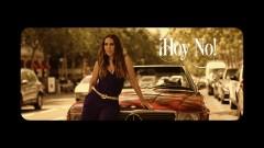 ¡Hoy No! (Never Trust a Stranger) - Monica Naranjo