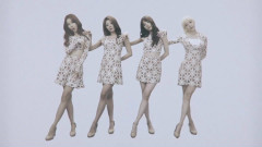 KISS ON THE LIPS (Special Clip) - MELODY DAY