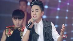 Giọt Lệ Đài Trang (Remix) - Khưu Huy Vũ, Lương Gia Huy