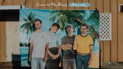 Come To The Beach (Acoustic Version (Audio)) - Winnetka Bowling League