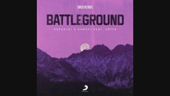 Battleground (Remix) (Pseudo Video) - Gesualdi, Gancci, BRDI, Jotta Jon