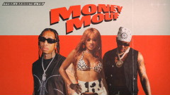 Money Mouf (Official Audio) - Tyga, Saweetie, YG