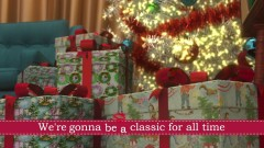 You Make It Feel Like Christmas (Lyric Video) - Gwen Stefani, Blake Shelton