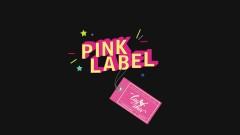 PINK LABEL - Laysha
