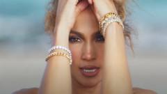 Cambia el Paso - Jennifer Lopez, Rauw Alejandro