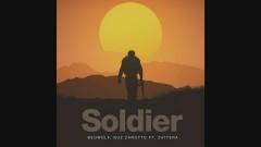 Soldier (Áudio Oficial)