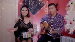 Mashup: Giáng Sinh Quốc Tế - Anh Khang, Quỳnh Trang