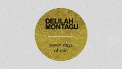 Seven Days of Rain (Audio) - Delilah Montagu