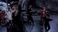 Rhythm Red Beat Black - TMN
