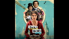 An Old Friend | Enola Holmes (Original Motion Picture Soundtrack) - Daniel Pemberton