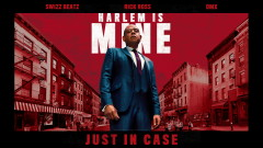 Just in Case (Audio) - Godfather of Harlem, Swizz Beatz, Rick Ross, DMX