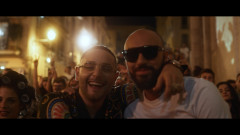 Ti volevo dedicare (Official Video) - Rocco Hunt, J-AX, Boomdabash