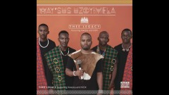 Way'sus Uzoyimela - Thee Legacy, Kwesta, KiD X