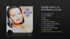 Me Duele Que Así Te Vayas (Cover Audio) - Rocío Dúrcal