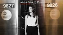 More Love (Official Audio) - Sara Bareilles