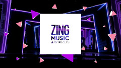Zing Music Awards 2018 Trailer