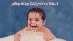 Runner (Audio) - A$AP Mob, A$AP Ant, Lil Uzi Vert