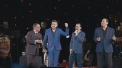 Vivir Sin Ella (En Vivo) - Gilberto Santa Rosa, Tito Nieves, Luis Enrique, Eddie Santiago