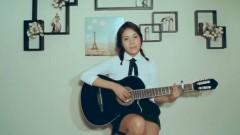 Thằng Cuội (Eng - Korean - Mandarin - Spanish - Japanese Cover) - Mina