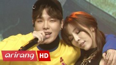 B Side U (0930 Simply K-pop) - Jung Jin Woo