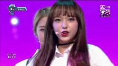 Secret (1006 M Countdown) - WJSN (Cosmic Girls)
