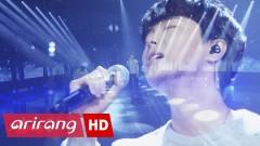 Gift Of Love (161118 Simply K-pop) - Park Si Hwan