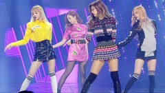 Playing With Fire (161211 Goodbye Stage Inkigayo) - BLACKPINK